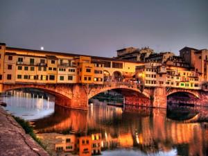 Мост Понте (Ponte Vecchio)