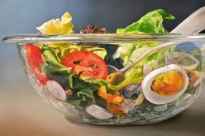 Салат можно приготовить когда угодно