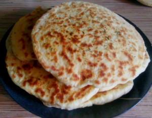 Хлеб Наан