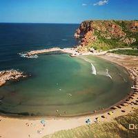 пляж Bolata